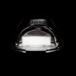 RECON-264143WHBKHP-99-16-Ford-Superduty-Black-White-Cab-Light-LED