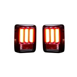 RECON-264234LEDCL-Jeep-07-17-JK-Wrangler-Clear-Lens-Tail-Lights-LED
