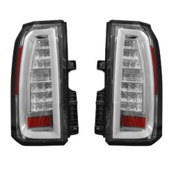 RECON-264277CL-Chevy-Tahoe-and-Suburban-15-17-Clear-Lens-Tail-Lights-LED