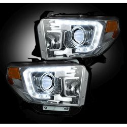 RECON-264294CLC-14-17-Toyota-Tundra-White-Clear-Headlights-Projector