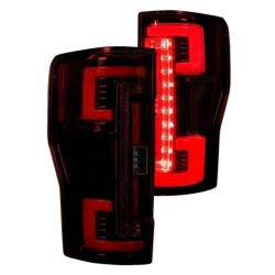 RECON-264299RD-Ford-Superduty-17-18-F250-F350-F450-F550-Red-Tail-Lights-LED