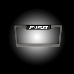 RECON-264311F150-Ford-F-150-Illuminated-Logo-Red-Black-License-Plate-LED