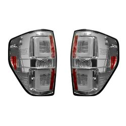 RECON-264368CL-Ford-09-14-F150--Raptor-Clear-Lens-Tail-Lights-LED