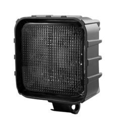 RECON-264504BK-4-Square-Clear-Black-Running-Lights-LED