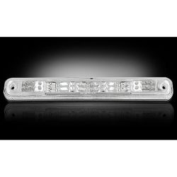 RECON-264123CL-94-98-Chevy-GMC-Clear-3rd-Brake-Light-LED