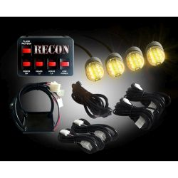 RECON-26419AM-36-Watt-Amber-Running-Lights-LED
