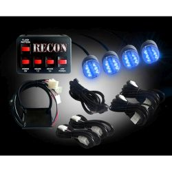 RECON-26419BL-36-Watt-Blue-Running-Lights-LED