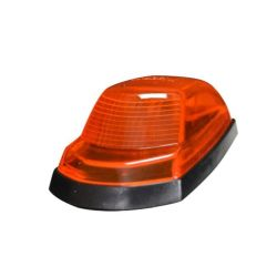 RECON-264342AM-Ford-Superduty-17-18-Amber-Cab-Light-LED