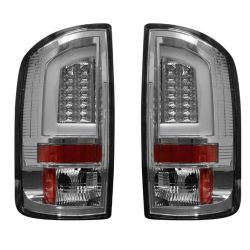 RECON-264371CL-Dodge-RAM-02-06-1500--2500--3500-Clear-Lens-Tail-Lights-LED
