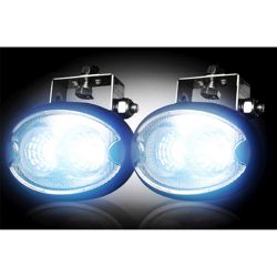 RECON-264500CL-2-Round-Clear-Chrome-Running-Lights-LED