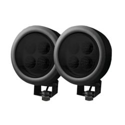 RECON-264501BK-4-Round-Clear-Black-Running-Lights-LED