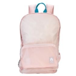 Nixon-Unisex-C2829-3170-00-Everyday-Backpack-II-Invisi-Pink-Backpack