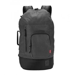 Nixon-Unisex-C2948-000-00-Origami-Backpack-Black-Backpack