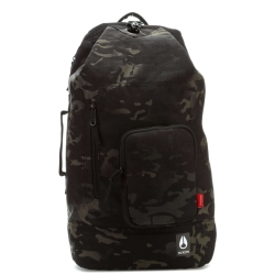 Nixon-Unisex-C2948-3015-00-Origami-Backpack-Black-Multicam-Backpack
