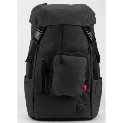 Nixon-Unisex-C2950-000-00-Landlock-30L-Backpack-Black-Backpack