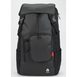 Nixon-Unisex-C2950-004-00-Landlock-30L-Backpack-Black-_-Black-Backpack