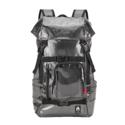 Nixon-Unisex-C2950-961-00-Landlock-30L-Backpack-Clear-Backpack