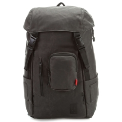 Nixon-Unisex-C2951-000-00-Landlock-20L-Backpack-Black-Backpack