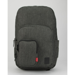 Nixon-Unisex-C2954-168-00-Daily-20L-Backpack-Charcoal-Heather-Backpack