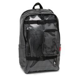 Nixon-Unisex-C2955-961-00-Smith-Backpack-Clear-Backpack