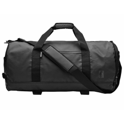Nixon-Unisex-C2956-001-00-Pipes-45L-Duffle-All-Black-Duffle