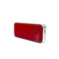 Fanstereo NUBUMP-RED