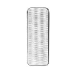 Fanstereo-Nubump-White-Wireless-Bluetooth-Portable-Speaker