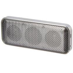 Fanstereo-Nubump-Noise-Silver-Wireless-Bluetooth-Portable-Speaker