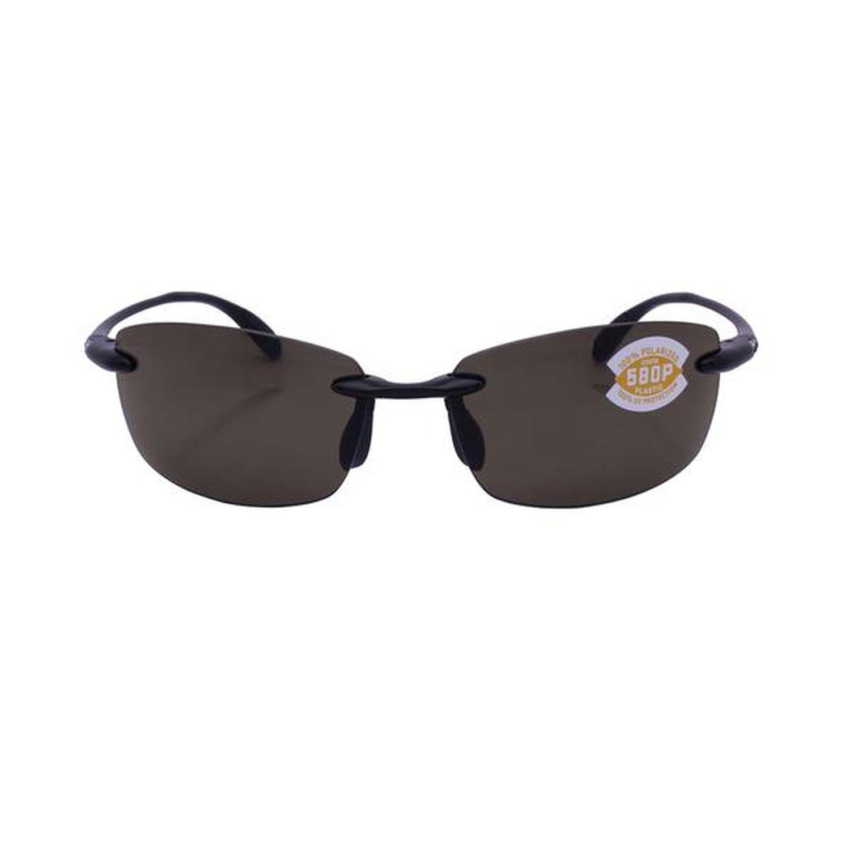 70015da081 Costa Del Mar BA 11 OGP Ballast Sunglasses Grey Polarized Frame ...
