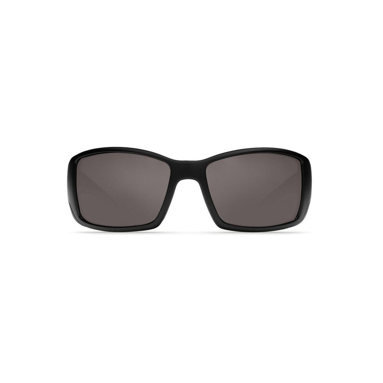 4bcf7decb64f Costa Del Mar BL 11 OGP Blackfin Sunglasses Grey Polarized Frame ...
