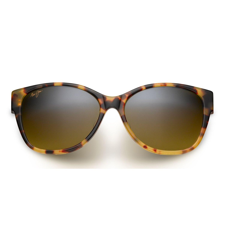 eee6dca5f75 Maui Jim HS732 10L Summer Time Sunglasses Tokyo Tortoise ...