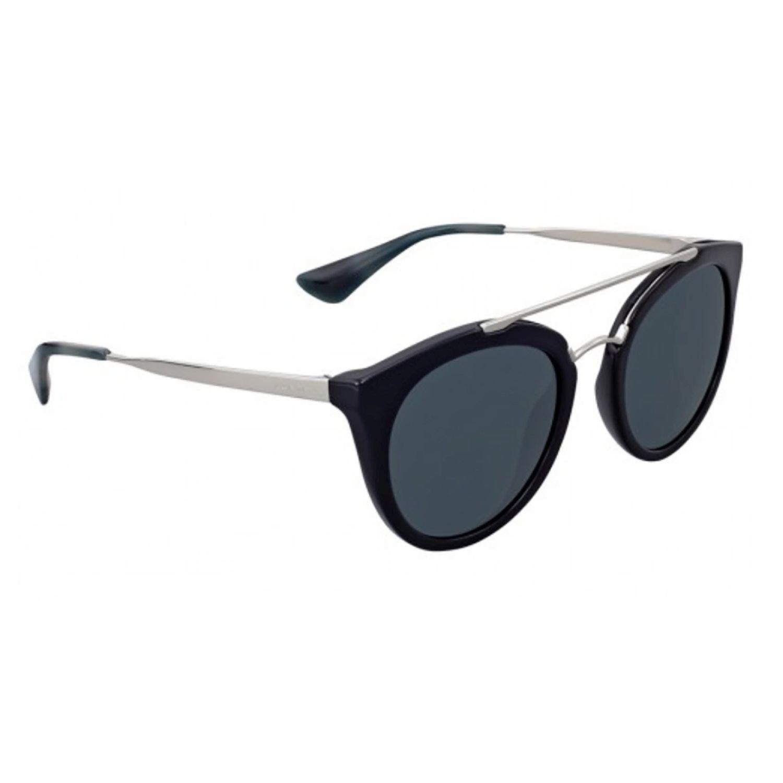 5fd9a9eb0f Prada PR23SS-52BlackGrey-1AB1A1 Catwalk Cinema Sunglasses Black Frame Grey  Lens