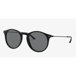 Giorgio-Armani-AR8121-500187-51-Plastic-Sunglasses-Grey-Frame-Grey-Lens