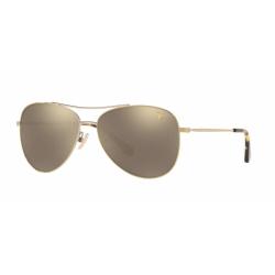 Coach---HC7079--93221358-Pilot-Sunglasses-Brown-Frame-Brown-Lens