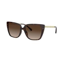 Coach---HC8256U--51201355-Plastic-Sunglasses-Brown-Frame-Brown-Lens
