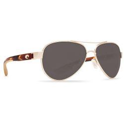 Costa-Del-Mar-LR-64-OGP--Loreto-Sunglasses-Grey-Polarized-Frame-Grey-Polarized-Lens