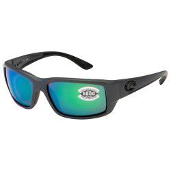 COSTA-DEL-MAR-TF-98-OGMGLP-Fantail-Sunglasses-Grey-Frame-Green-Lens
