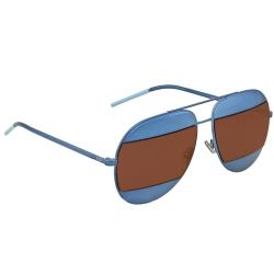 Dior-Split-1_S---59Blu---Y4E-RD-Split-Sunglasses-Blue-Frame-Blue-Brown-Lens