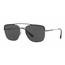 Prada-PR-53VS--M4Y5S059-Stainless-Steel-Sunglasses-Black-Frame-Grey-Lens