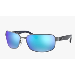 Ray-Ban RB3566CH-004-A165