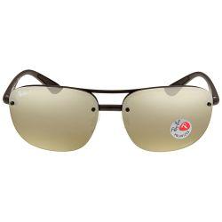 RAY-BAN-RB4275CH-601S5J-Chromance-Sunglasses-Black-Frame-Silver-Mirror-Lens