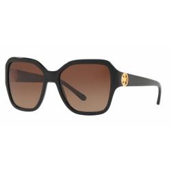 Tory-Burch-TY7125--17091356-Plastic-Sunglasses-Black-Frame-Brown-Lens