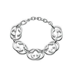 Gucci-YBA223521001-5-Logo-Silver-Bracelet-Jewelry