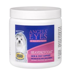 Angels-Eyes-AEHEA-60CT-DOG-Dogs-Heavenly-Coat-Soft-Chew-Supplement-60ct
