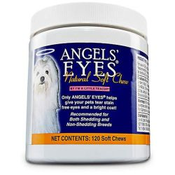 Angels-Eyes-AENSC-120CT-DOG-Dogs-Natural-Soft-Chew-Chicken-Supplement-120ct