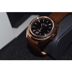 Bulova-64B126-Mens-Accu-Swiss-Telc-Rose-Tone-Automatic-Watch