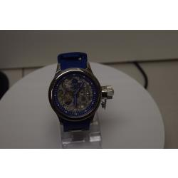 Invicta-1089---New-Band,-Not-Working---For-Parts-Only