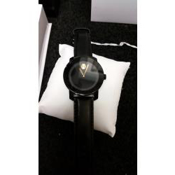 Movado-3600527-Unisex-Quartz-4-out-of-10-Cracked-face