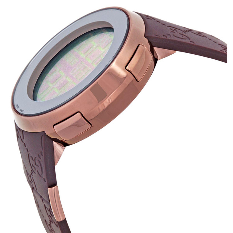 09dd42f8a7e Gucci YA114209 Mens I Gucci Silver Quartz Watch