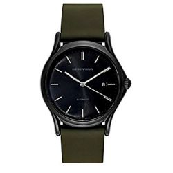 Armani-ARS3016-Mens-Swiss-Made-Black-Automatic-Watch
